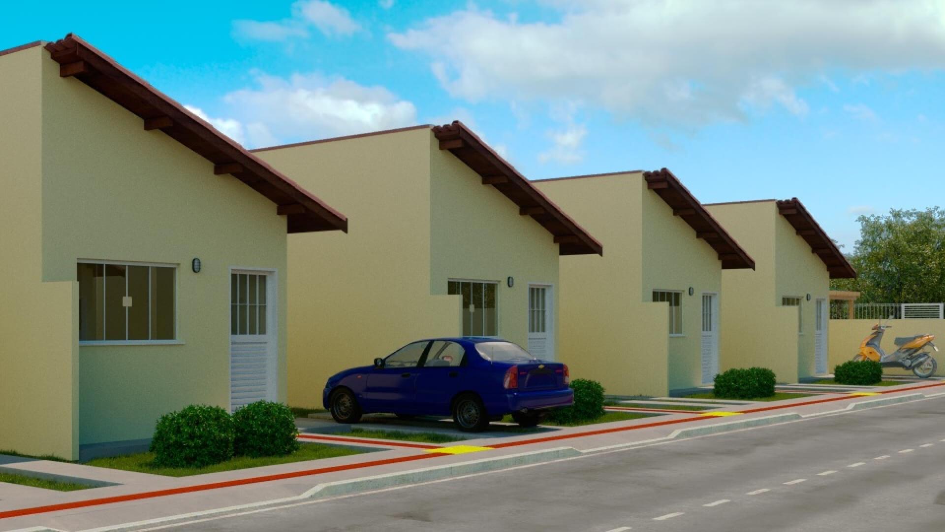 Residencial Ibiporã, foto 2