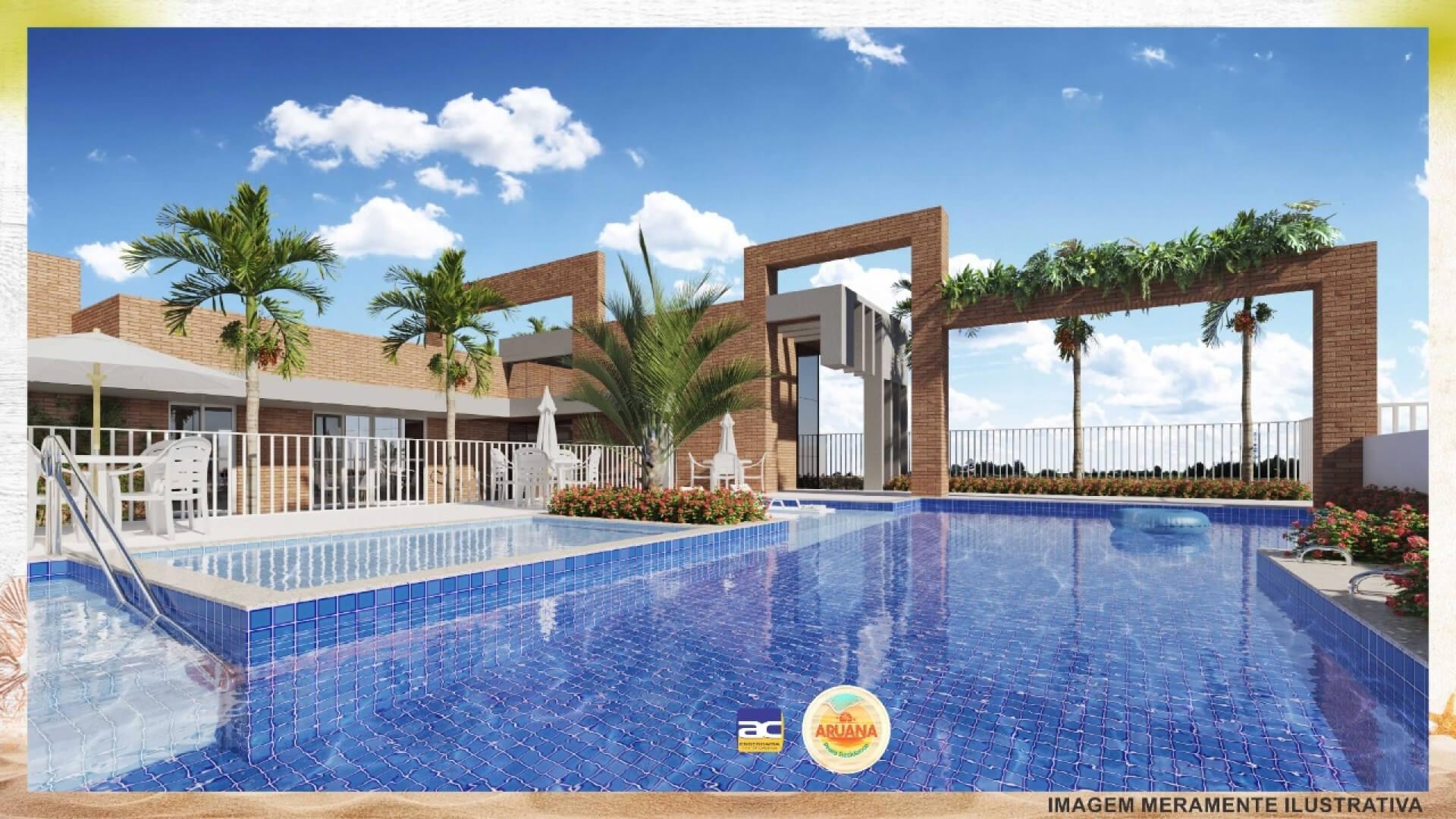 Aruana Praia Residence, foto 2