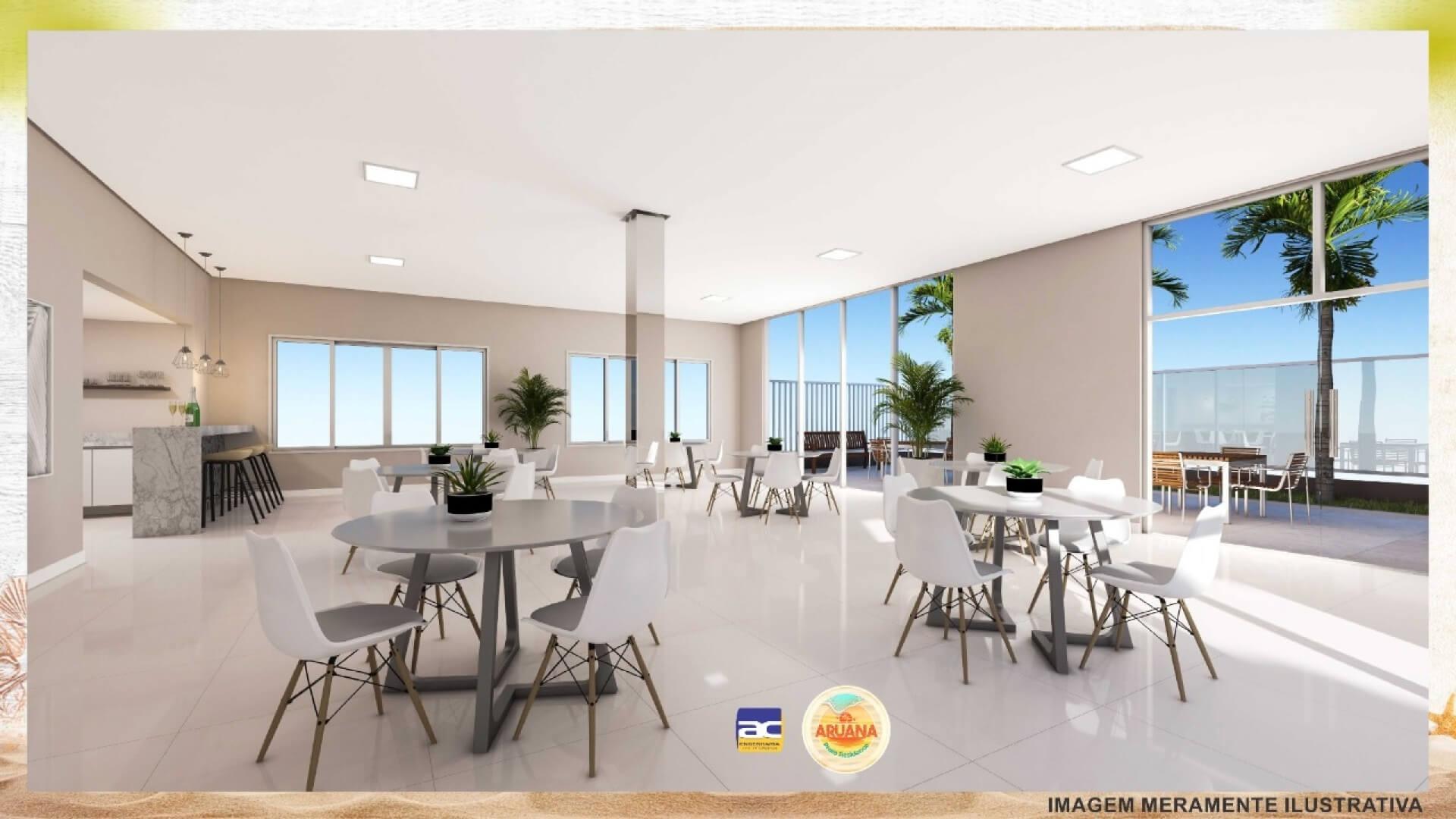 Aruana Praia Residence, foto 3