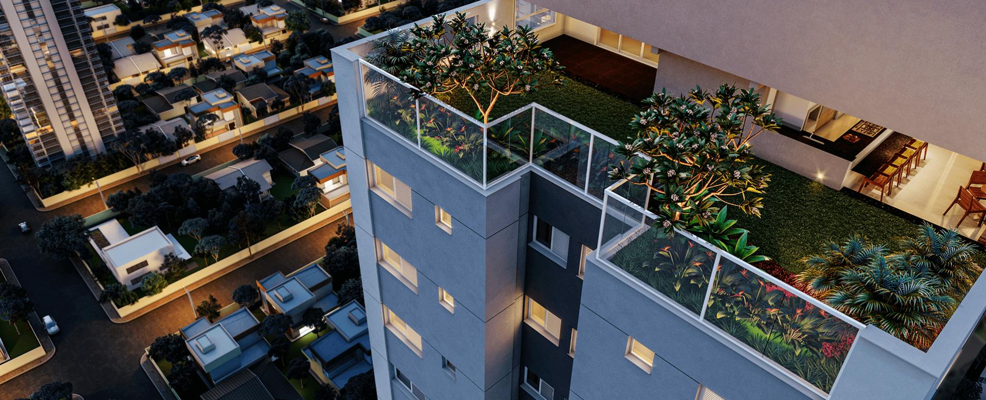 Duo Sky Garden, foto 1