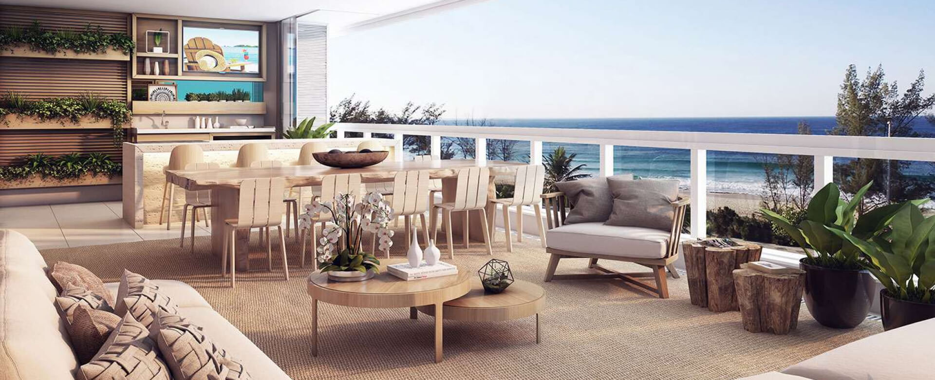 Oceana Waterfront Residence, foto 1