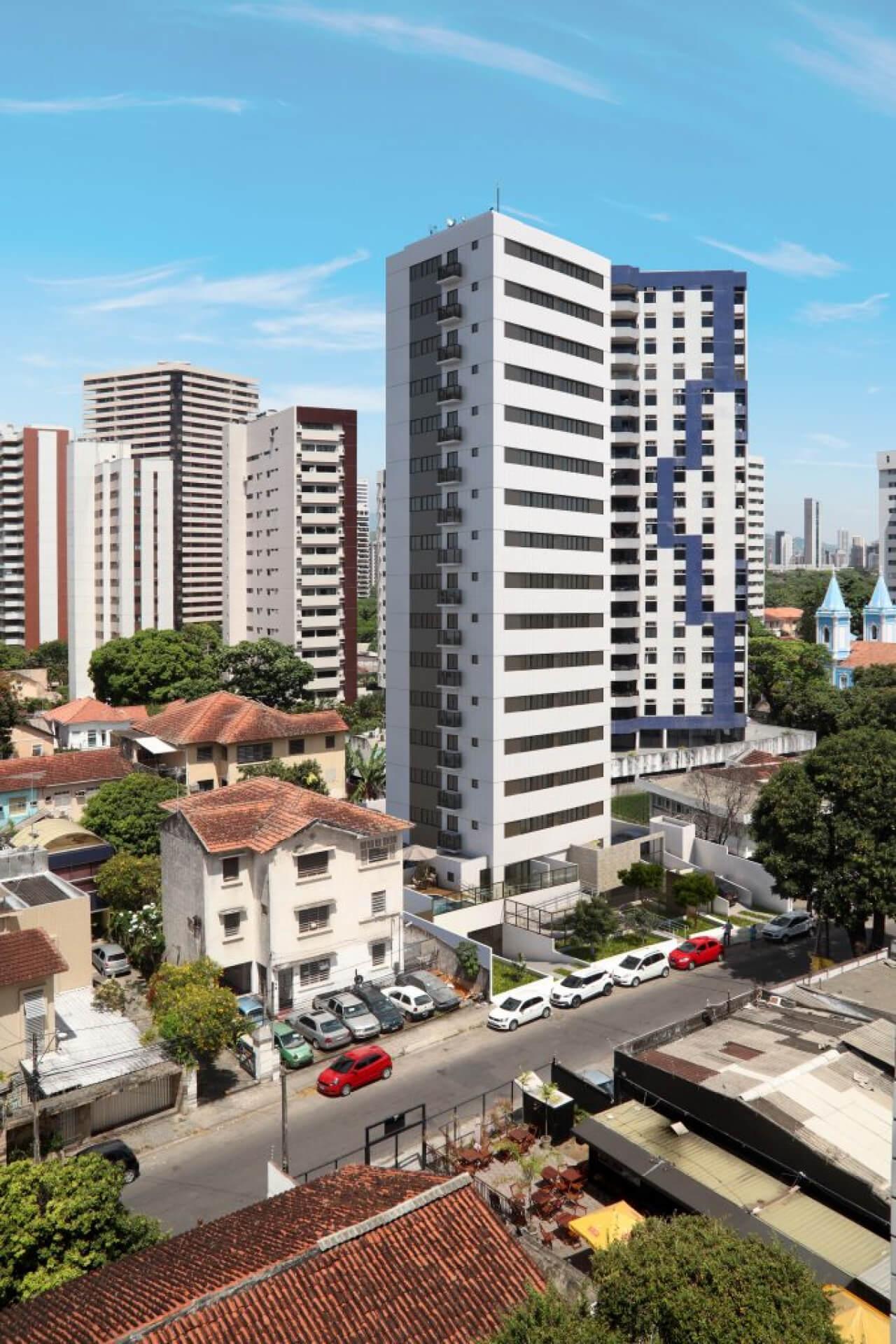 Edifício Noa, foto 4