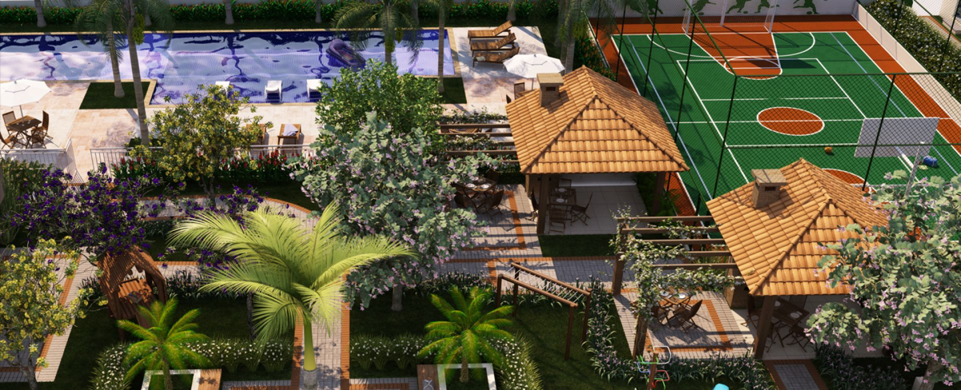 Imagem destaque do Reserva Taguatinga Residencial Esplanada