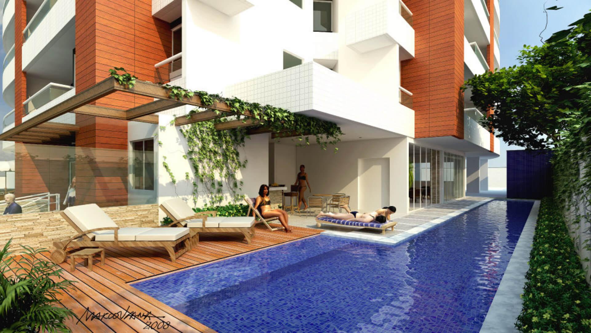 Liz Medereiros Condominium, foto 2