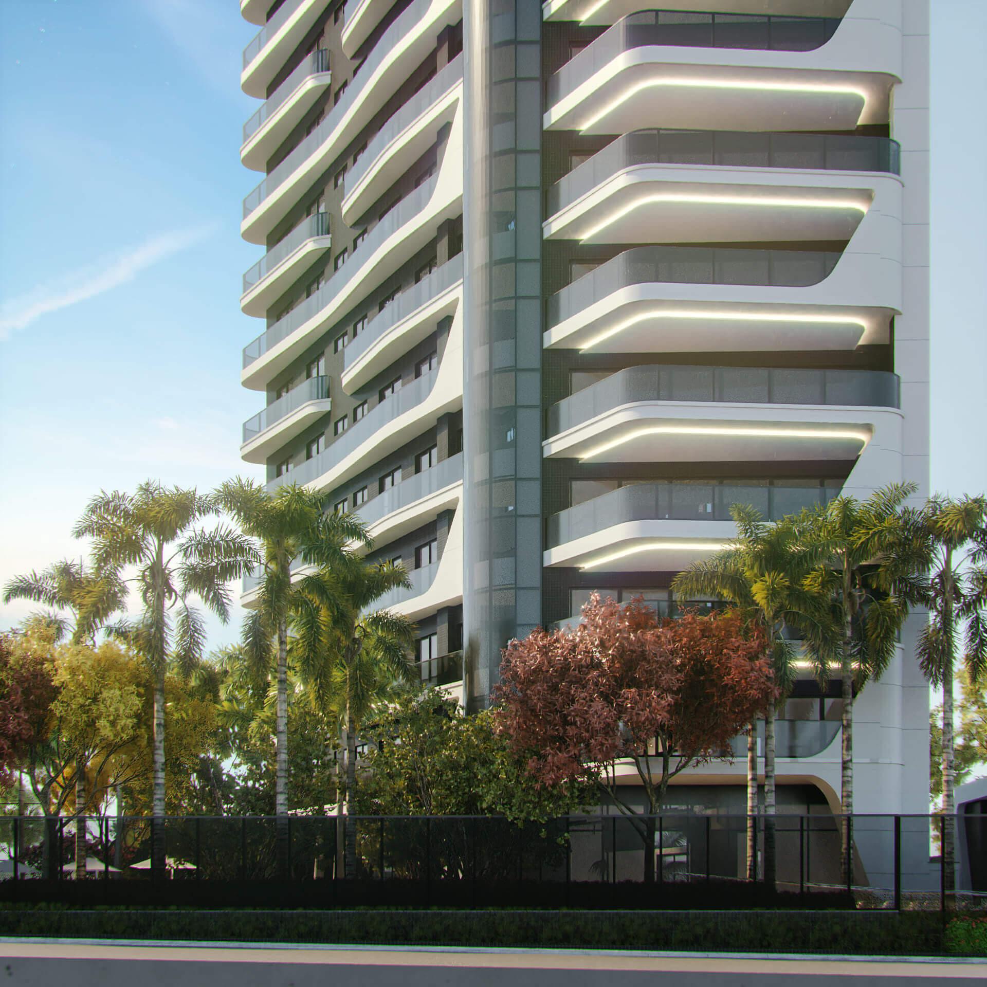Icon Condominium, foto 2