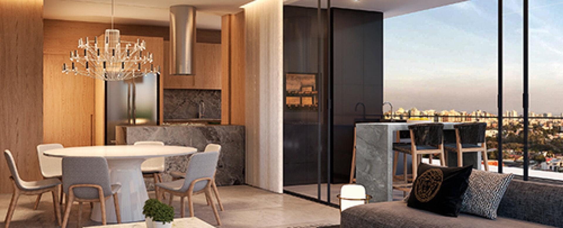 Imagem destaque do Casa Milano