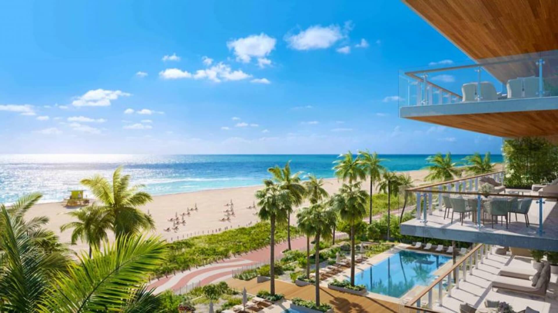 57 Ocean Miami Beach, foto 2