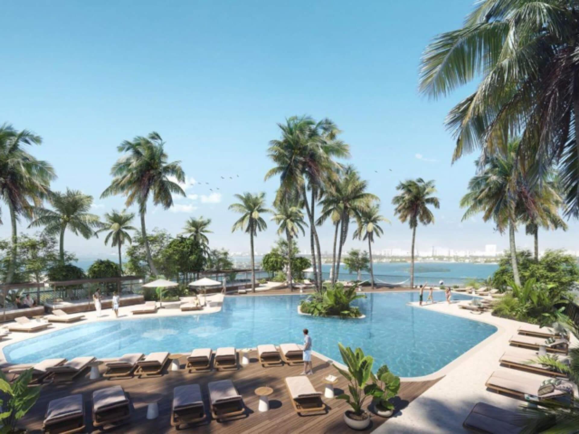 Natiivo Miami, foto 2