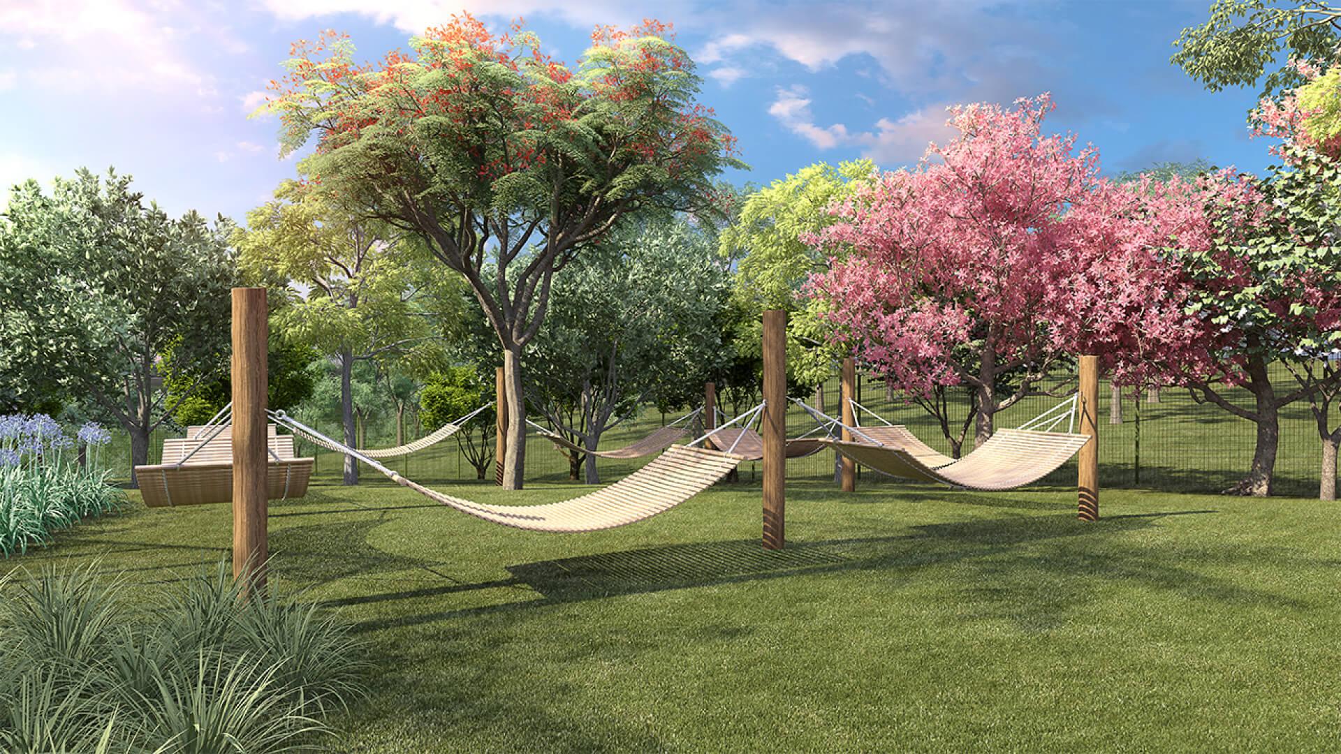 Parque das Flores, foto 4