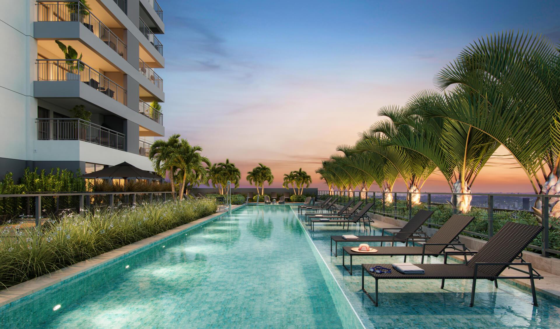Dream View Sky Resort, foto 2