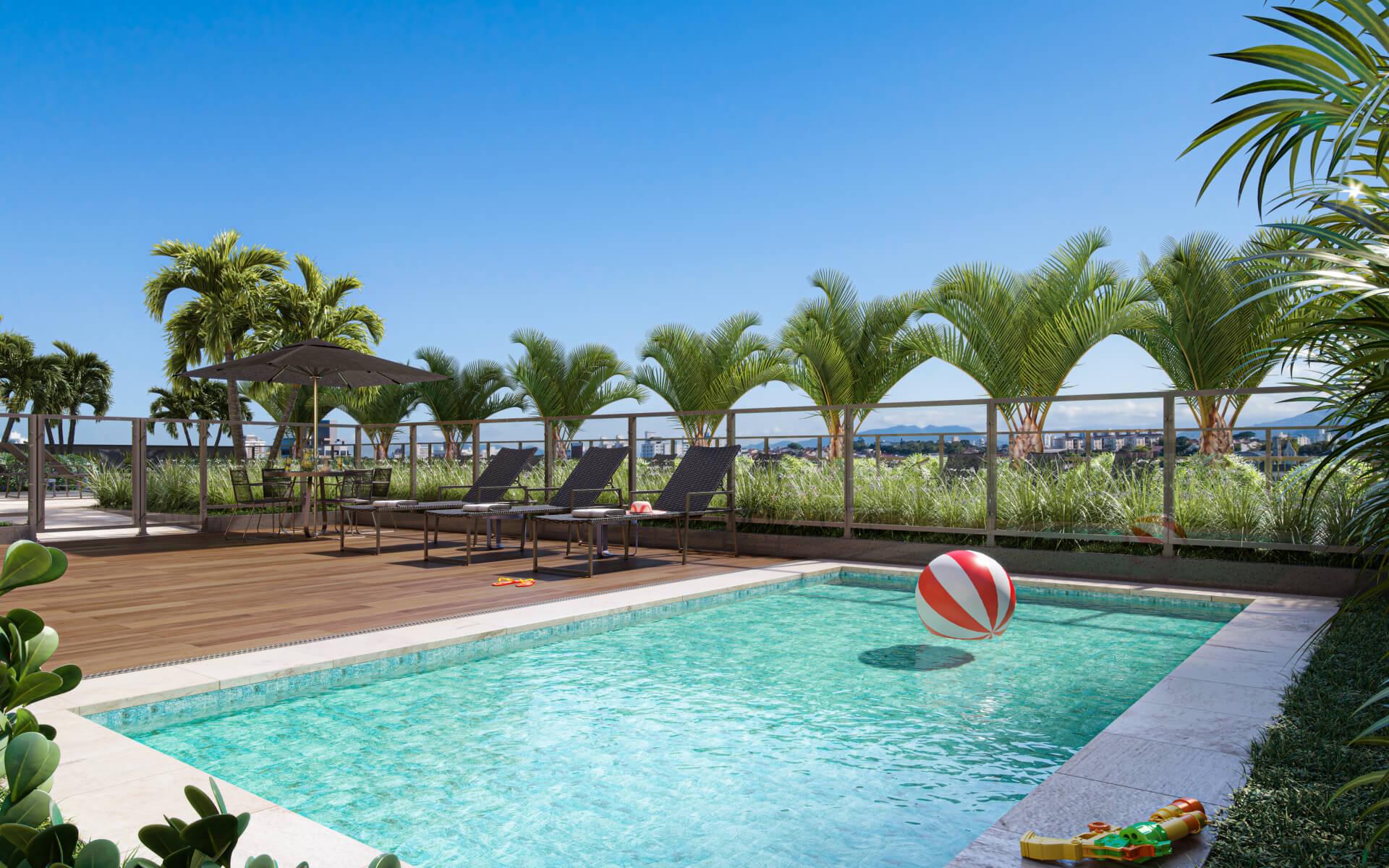 Dream View Sky Resort, foto 3