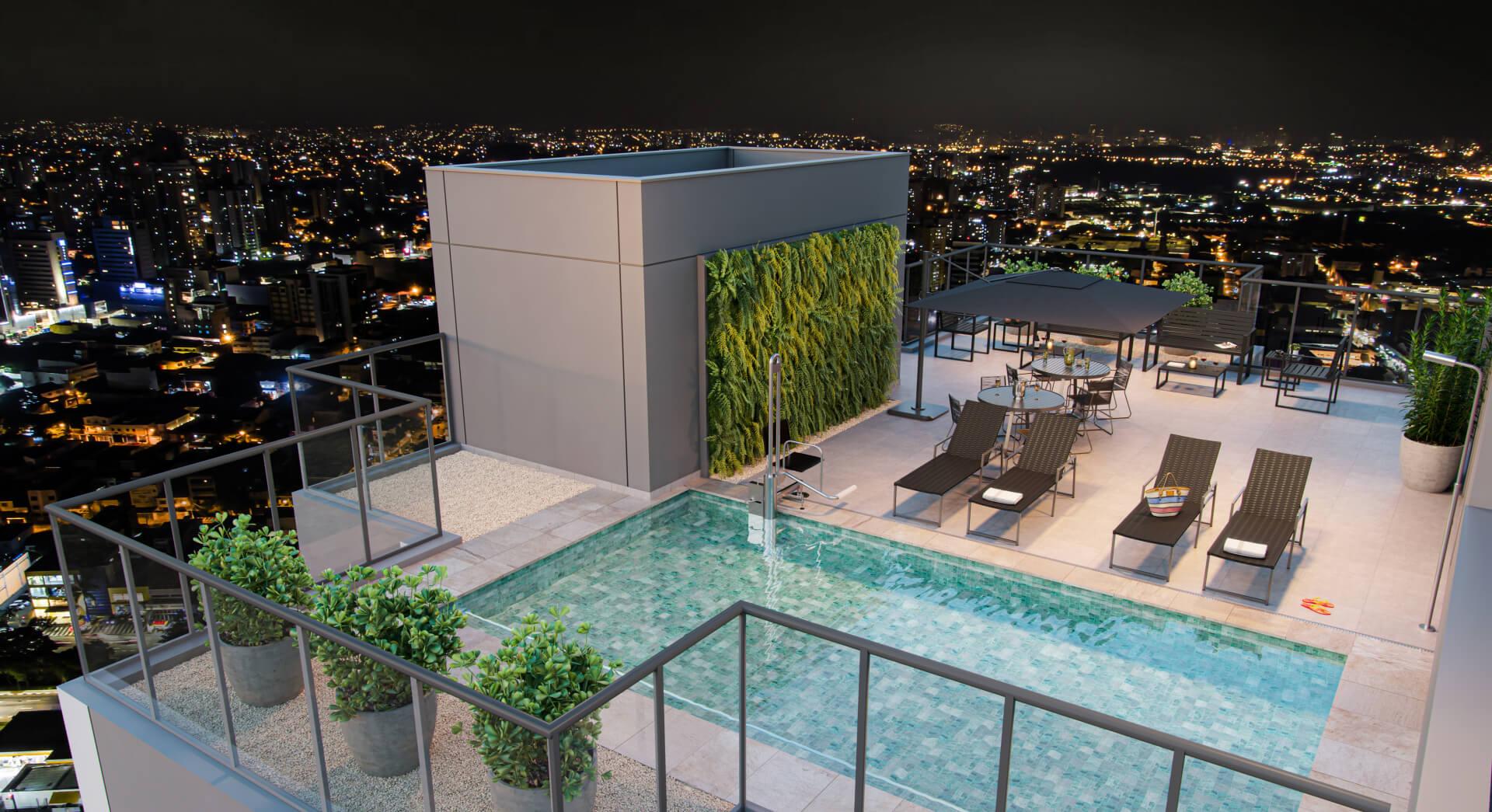 Dream View Sky Resort, foto 4