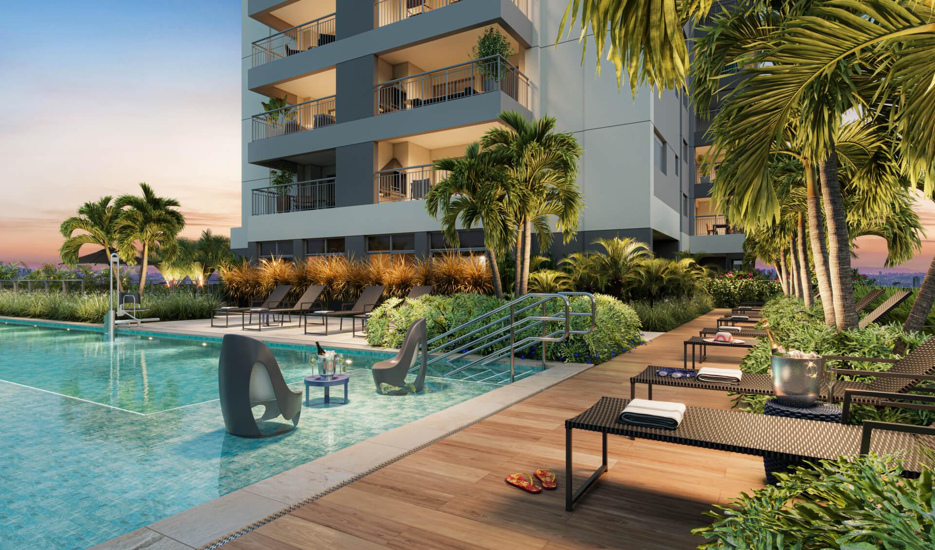 Dream View Sky Resort, foto 5