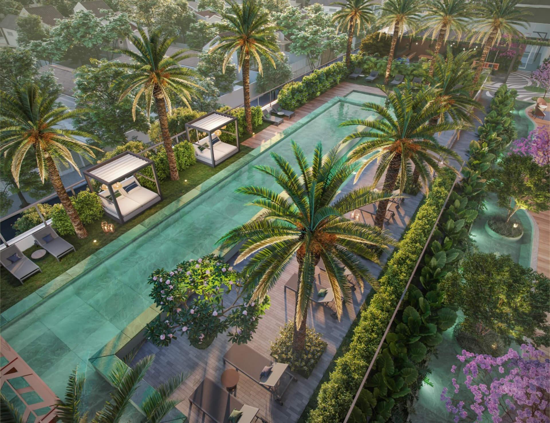 Bothanic Campo Belo - Residences, foto 2