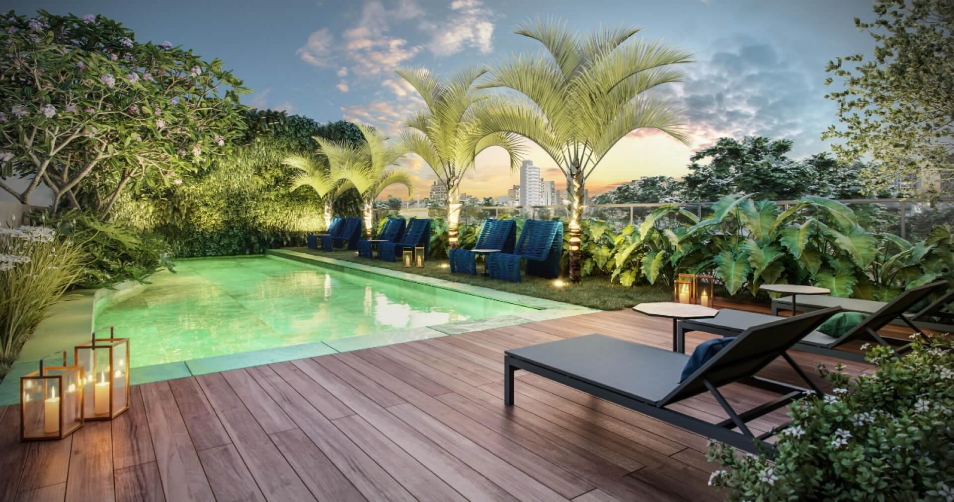 Bothanic Campo Belo - Residences, foto 4