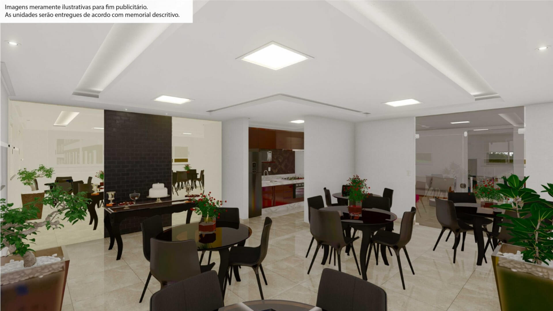 Roma Residencial Clube, foto 5