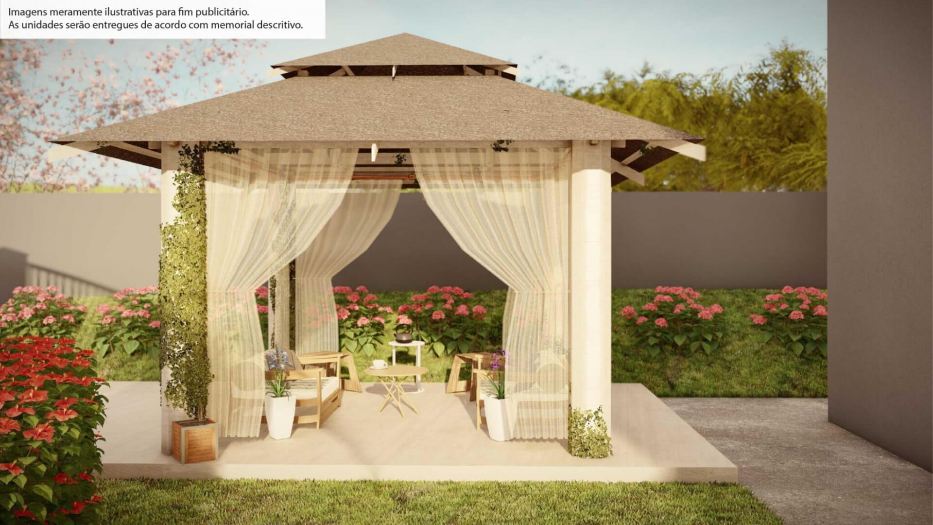 Roma Residencial Clube, foto 2