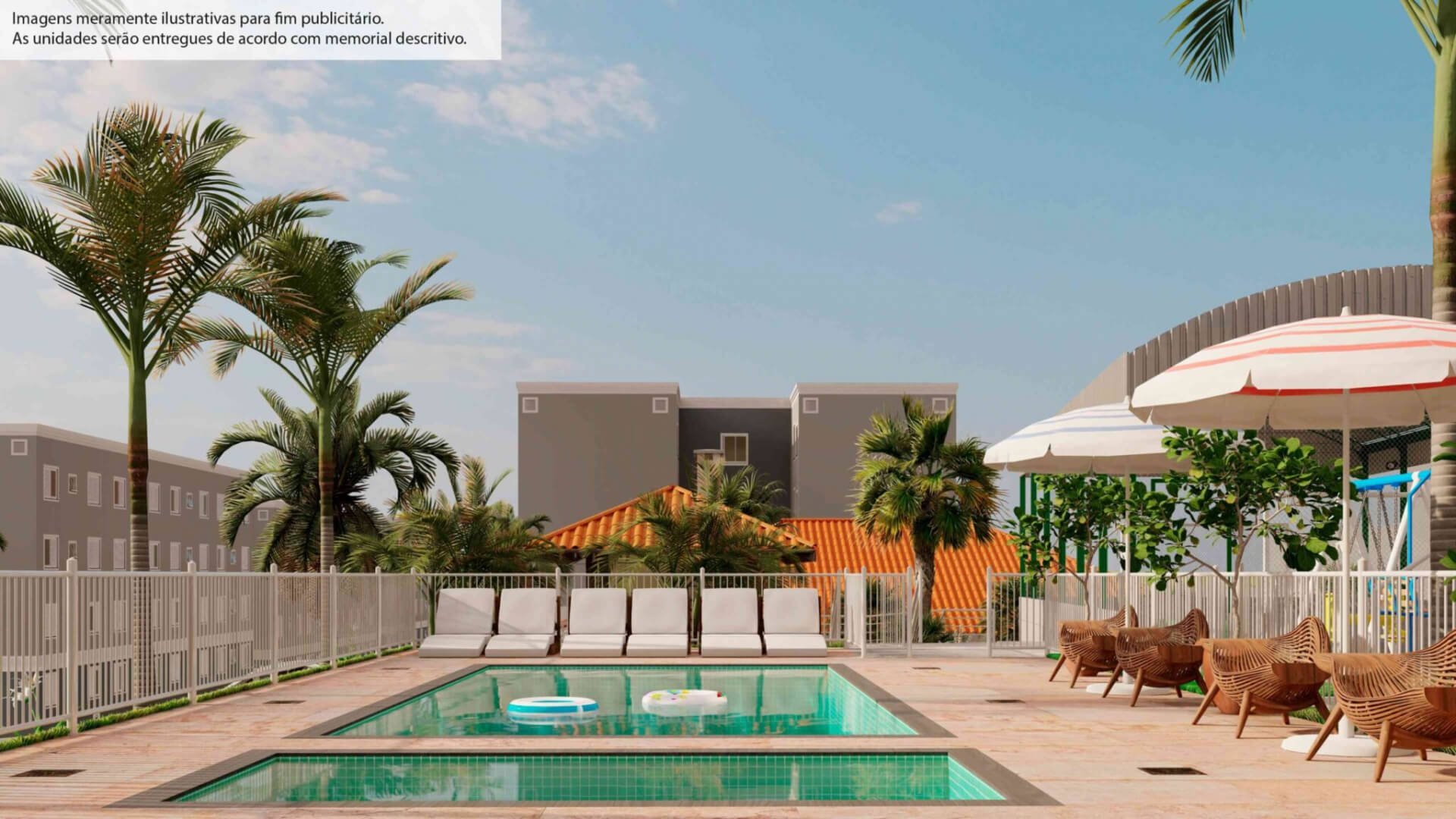 Roma Residencial Clube, foto 3