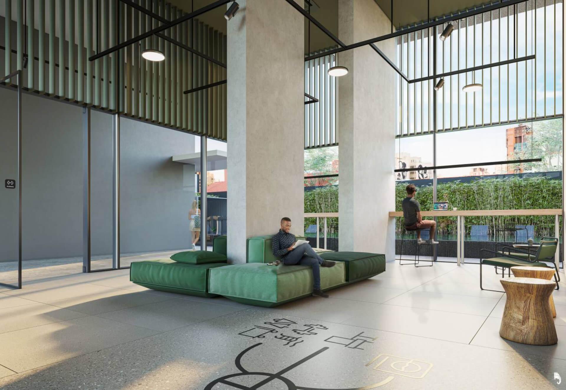 HS Studios Pinheiros, foto 3