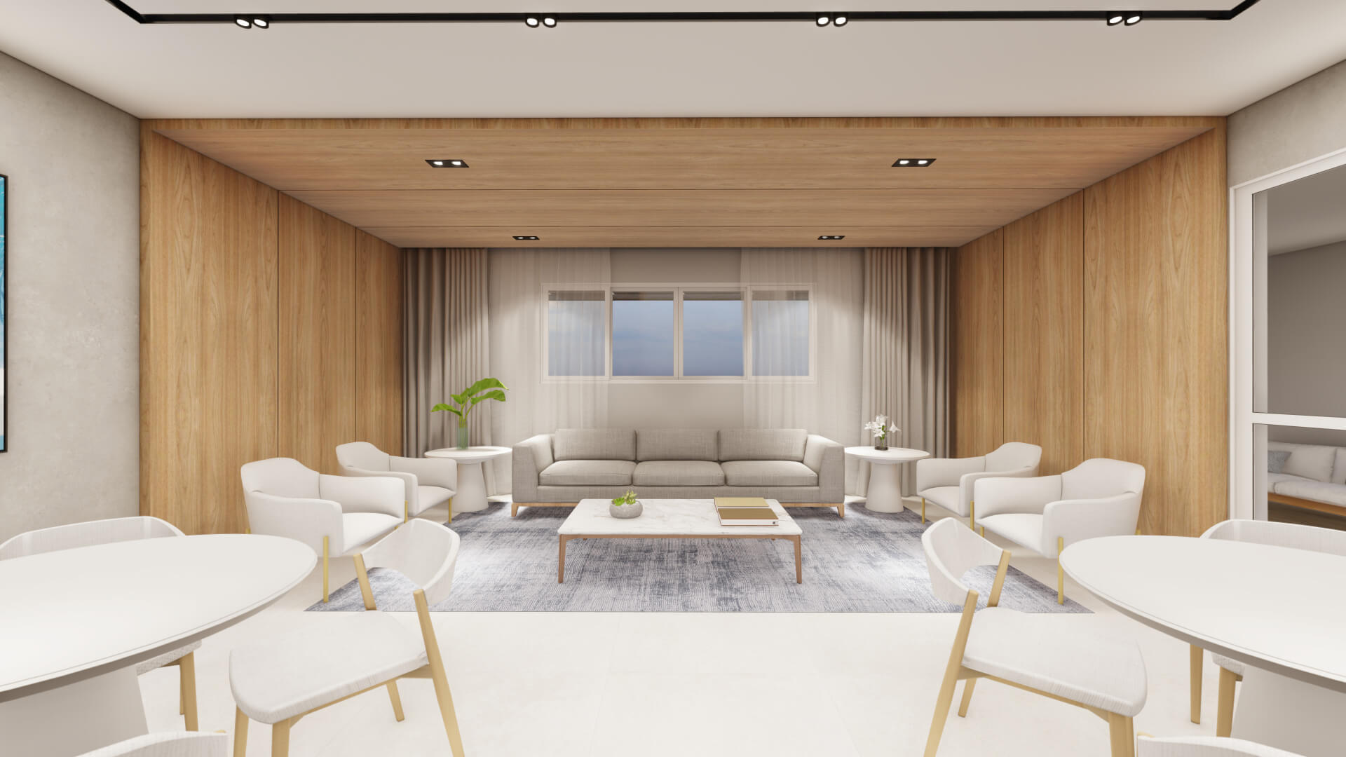 Residencial One, foto 4