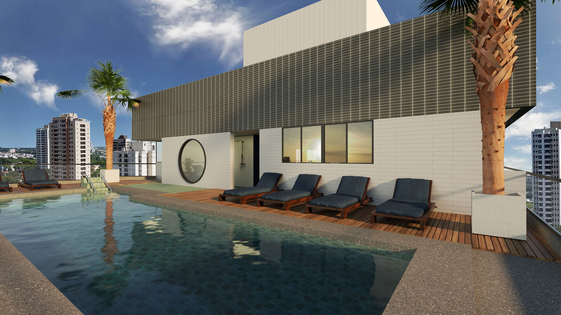 Residencial One, foto 3