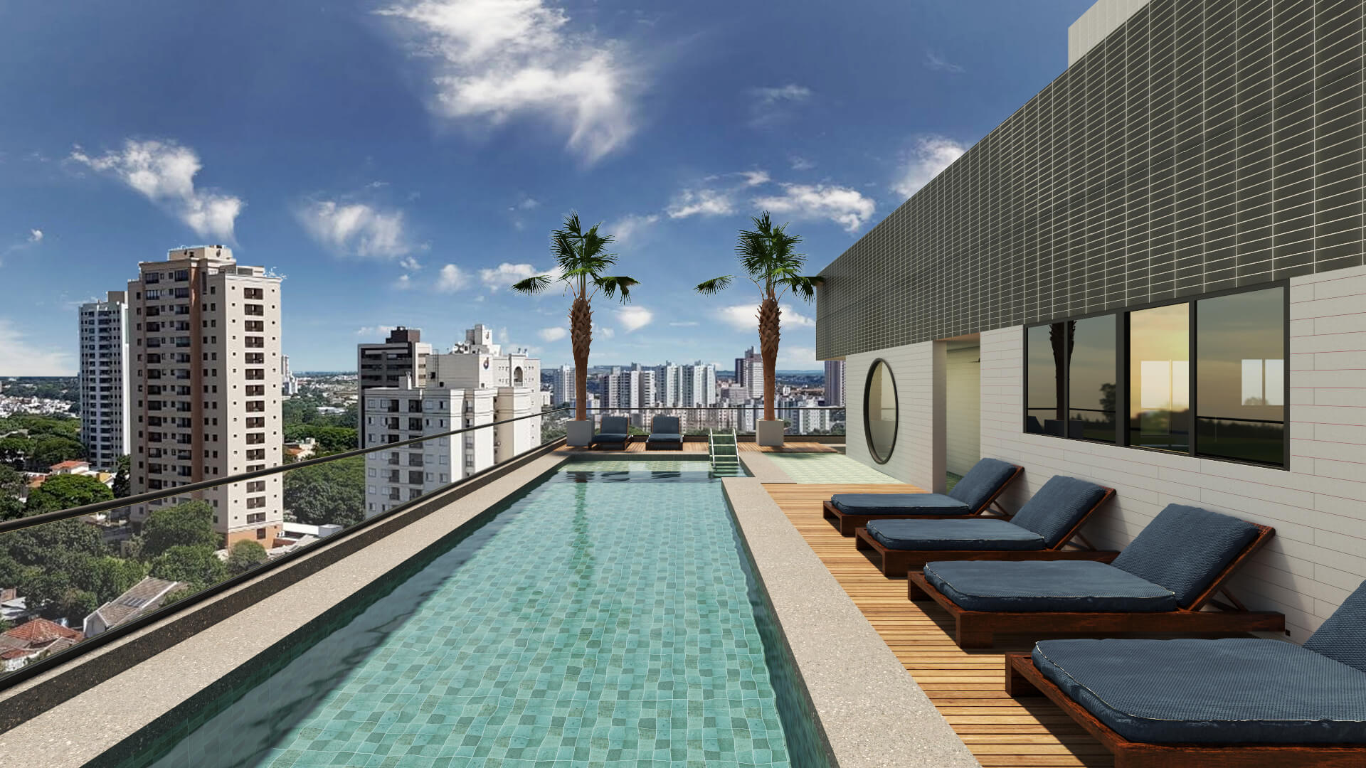 Residencial One, foto 2