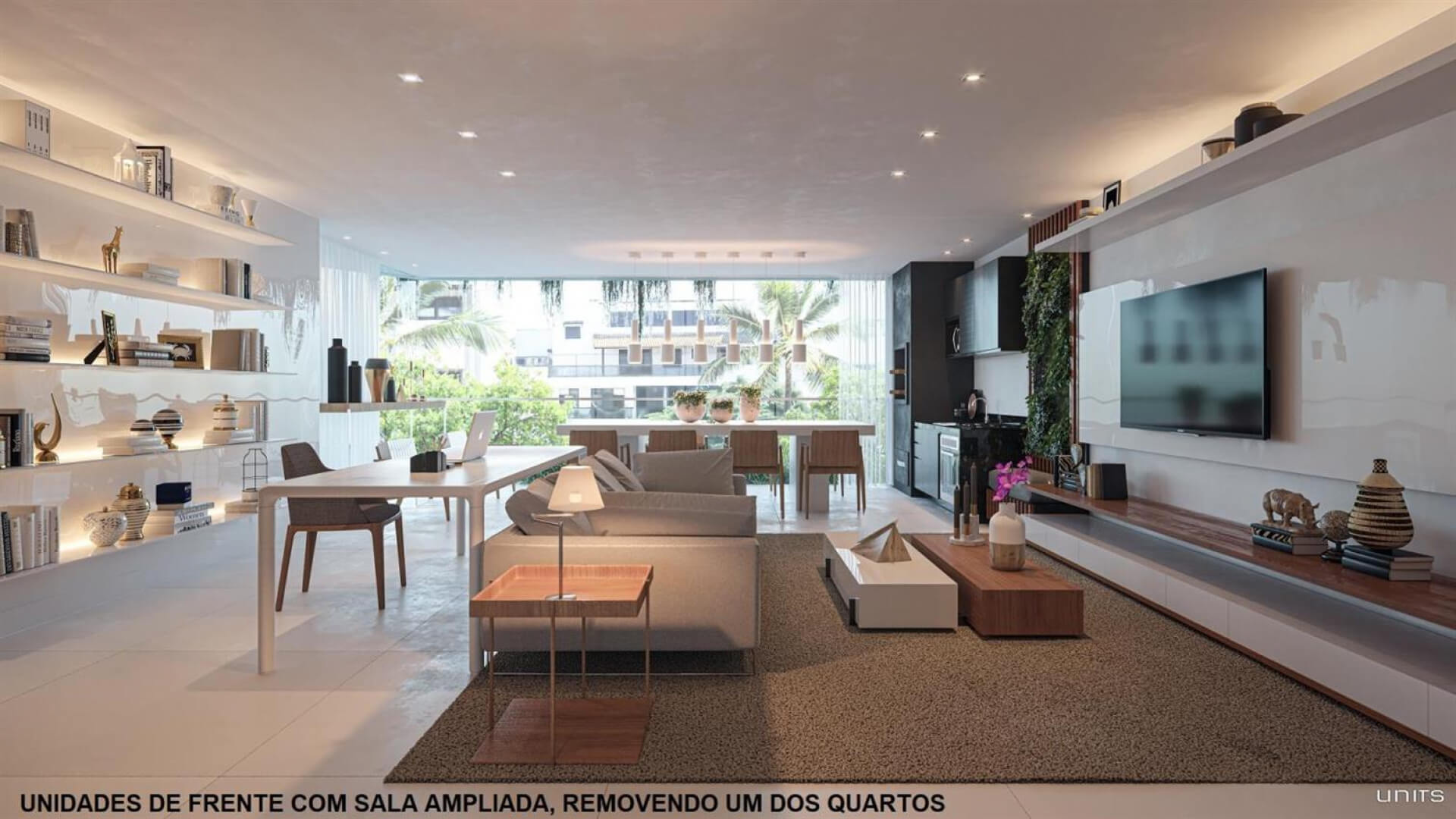 Residencial Assis, foto 3