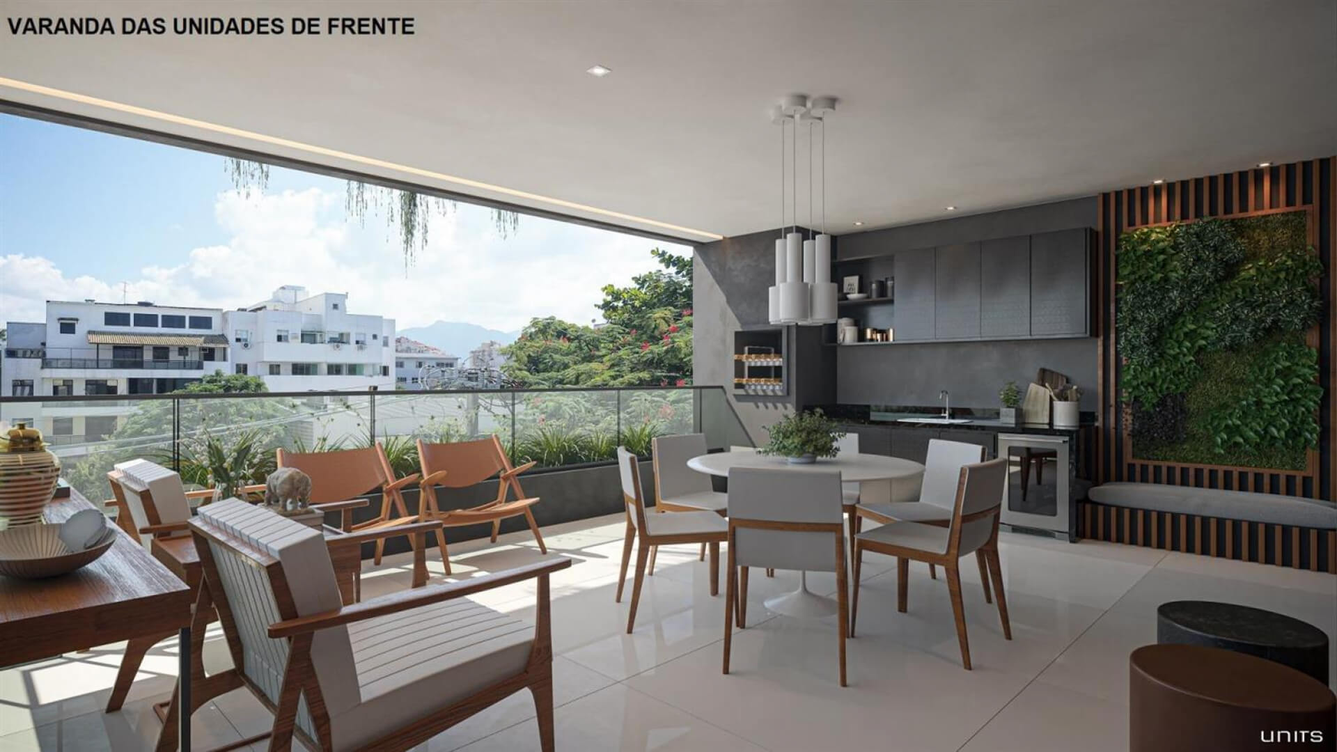 Residencial Assis, foto 4