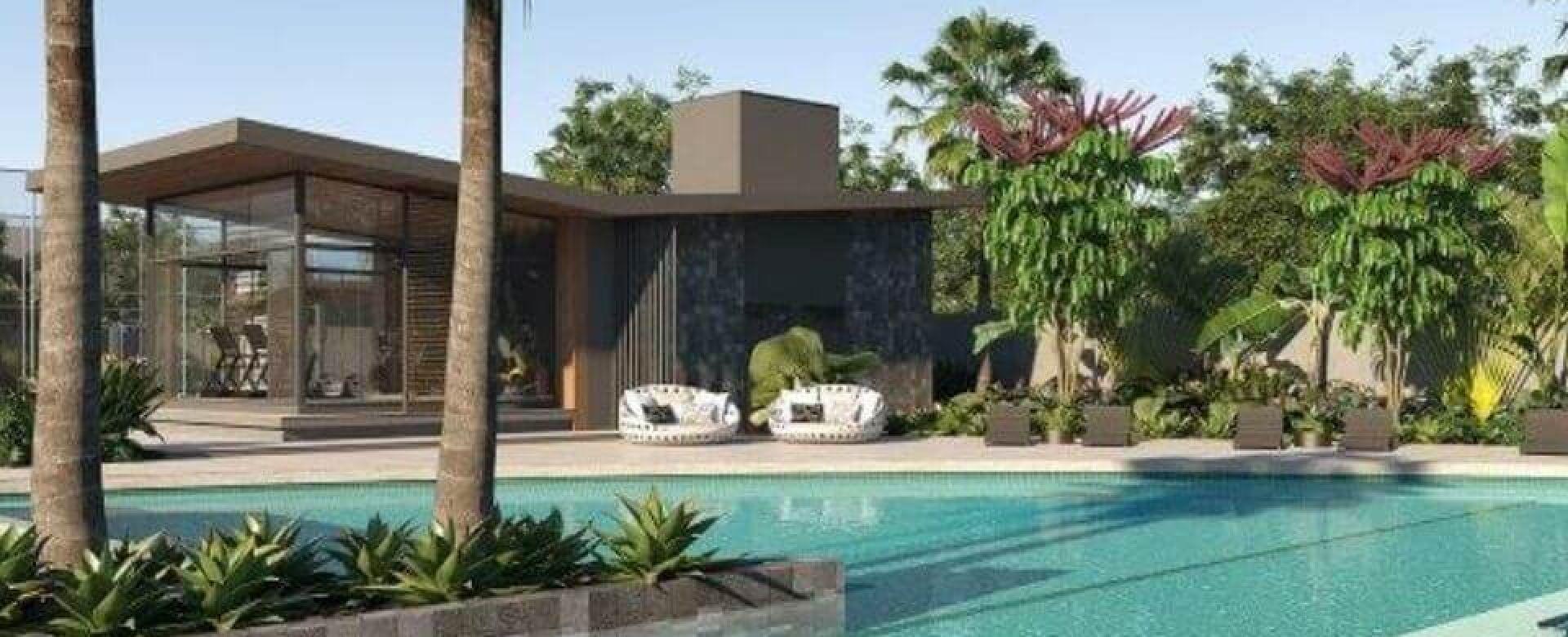 Swami Beach Residence, foto 1