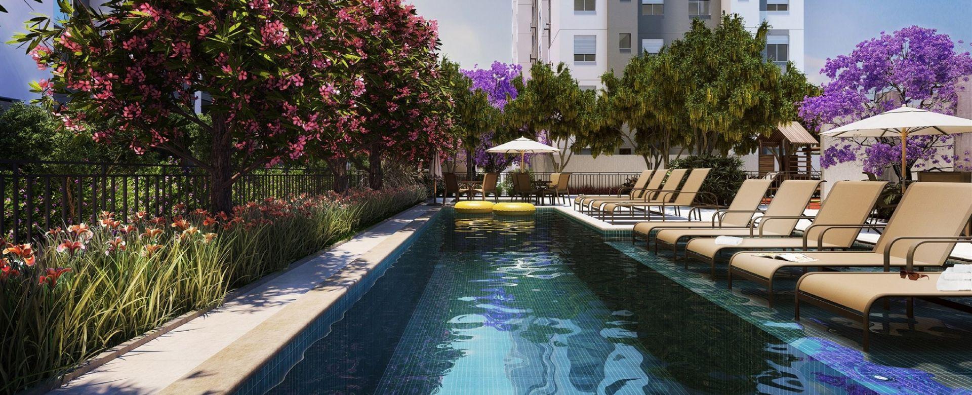 Imagem destaque do Vivaz Jardim Pirituba II