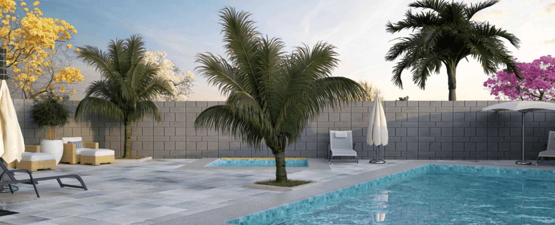 Imagem destaque do Residencial Ibiza