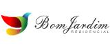 Logotipo do Bom Jardim
