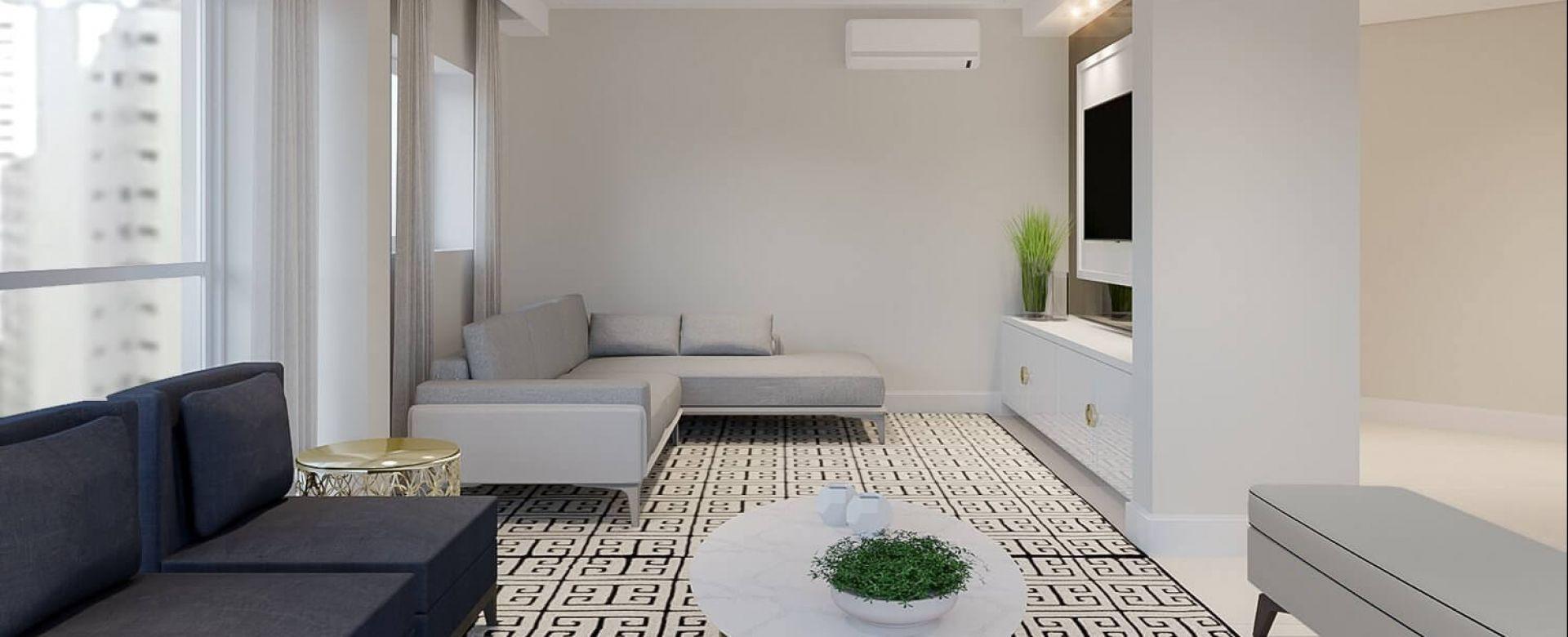 Imagem destaque do Edifício Portobello