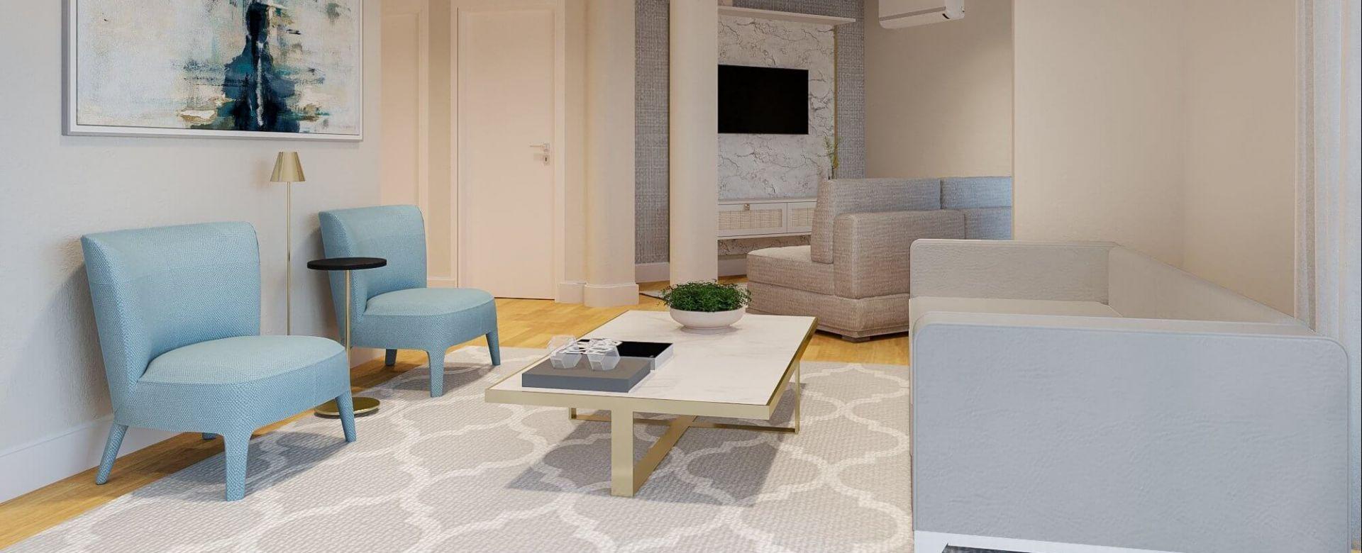 Imagem destaque do Edifício Piaget