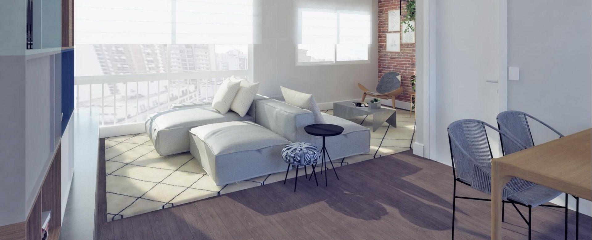 Imagem destaque do Edifício Marquês da Gávea