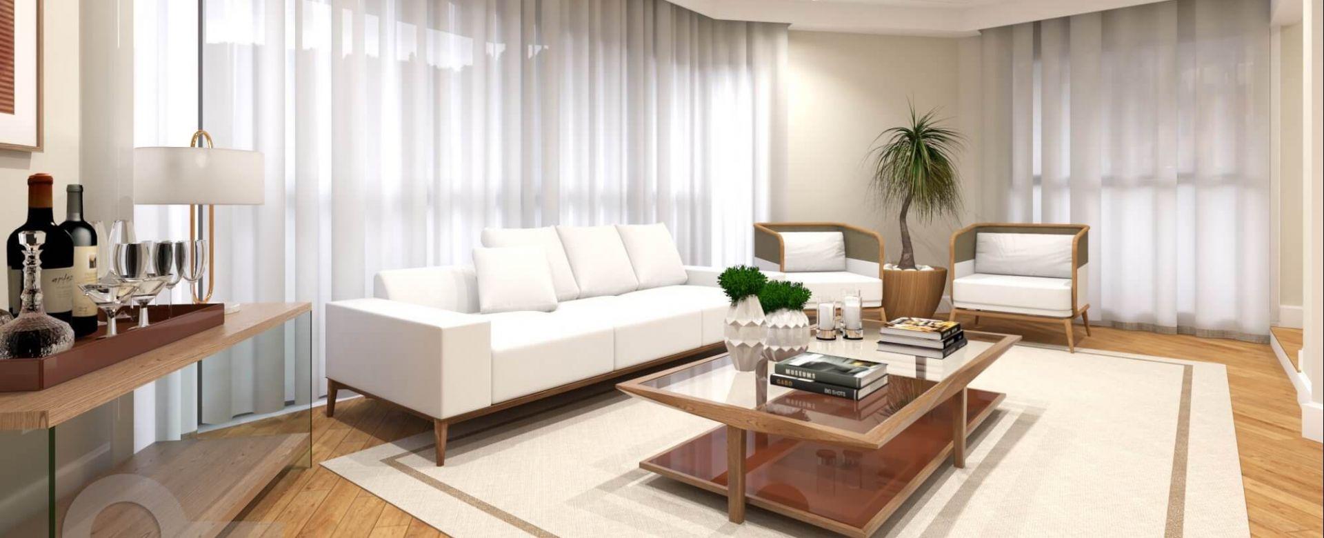 Imagem destaque do Edifício Taroudant