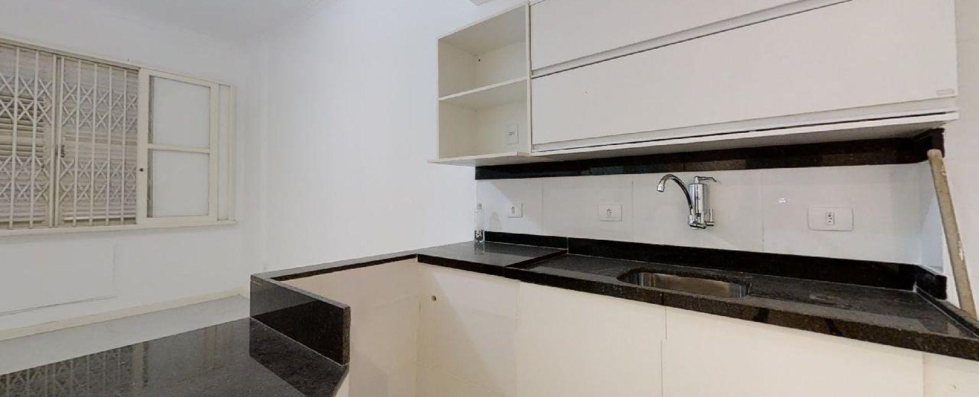Imagem destaque do Edifício Ipanema Apto 102