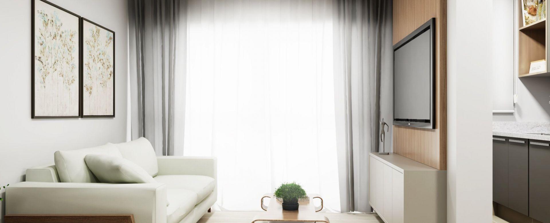 Imagem destaque do Edifício Leblon Apto 507