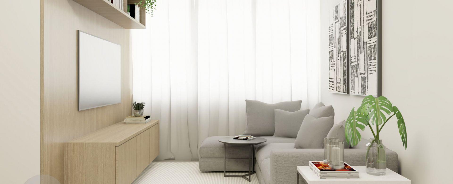 Imagem destaque do Edifício Ipanema