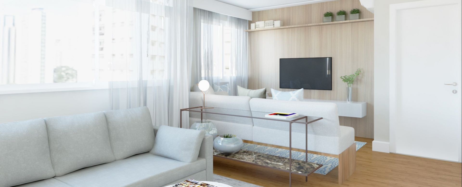 Imagem destaque do Edifício Franchesco Taralo