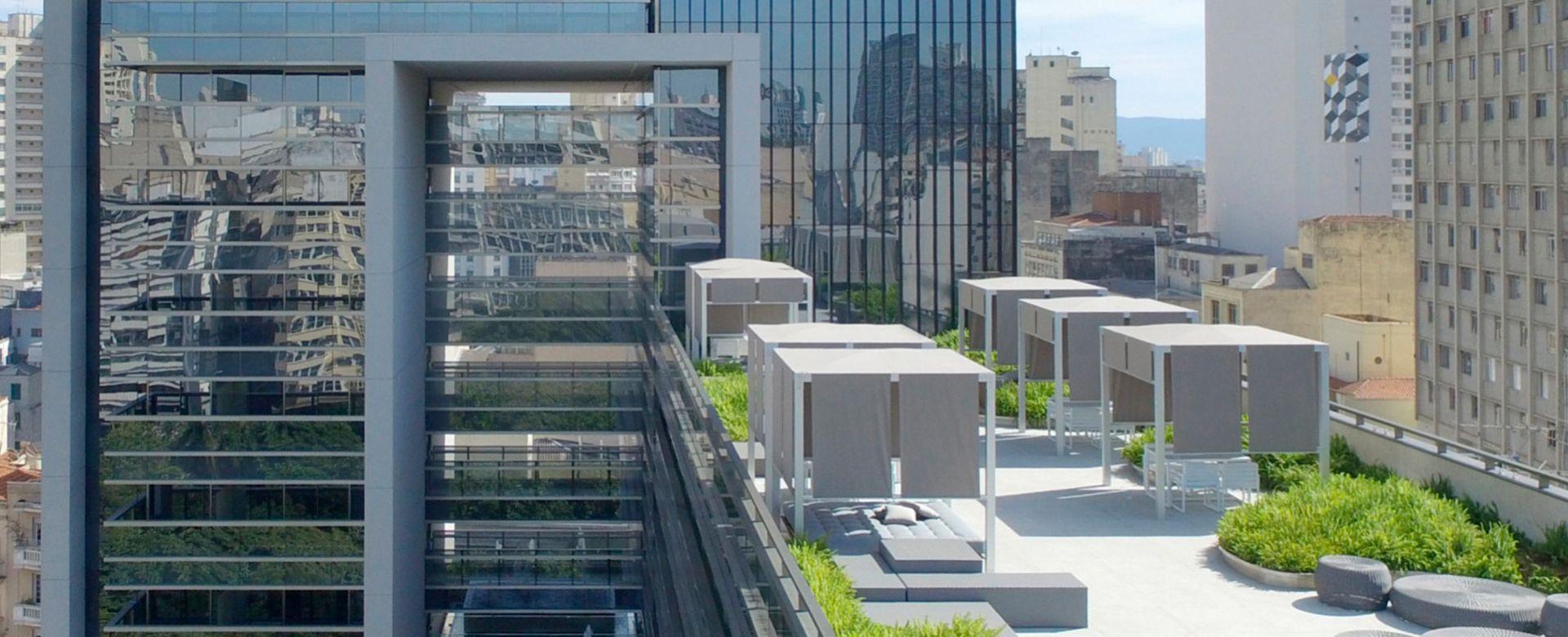Imagem destaque do Downtown República