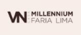 Logotipo do VN Millennium - Prime Faria Lima
