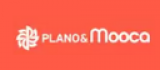 Logotipo do Plano&Mooca