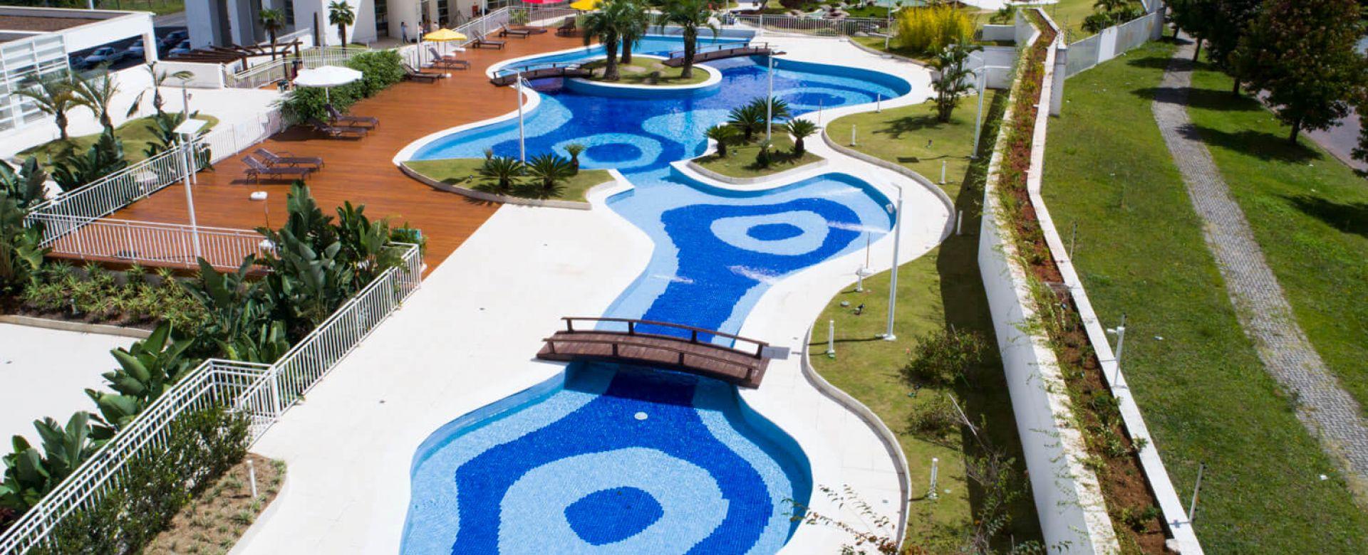 Parque Ecoville - Torre Barigui, foto 1