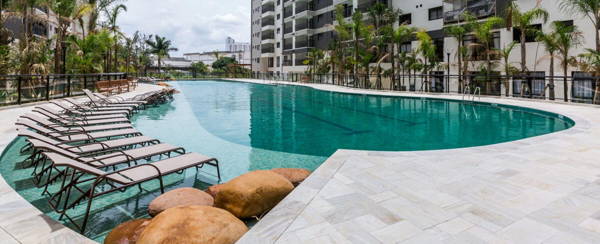 Imagem destaque do Piscine Home Resort