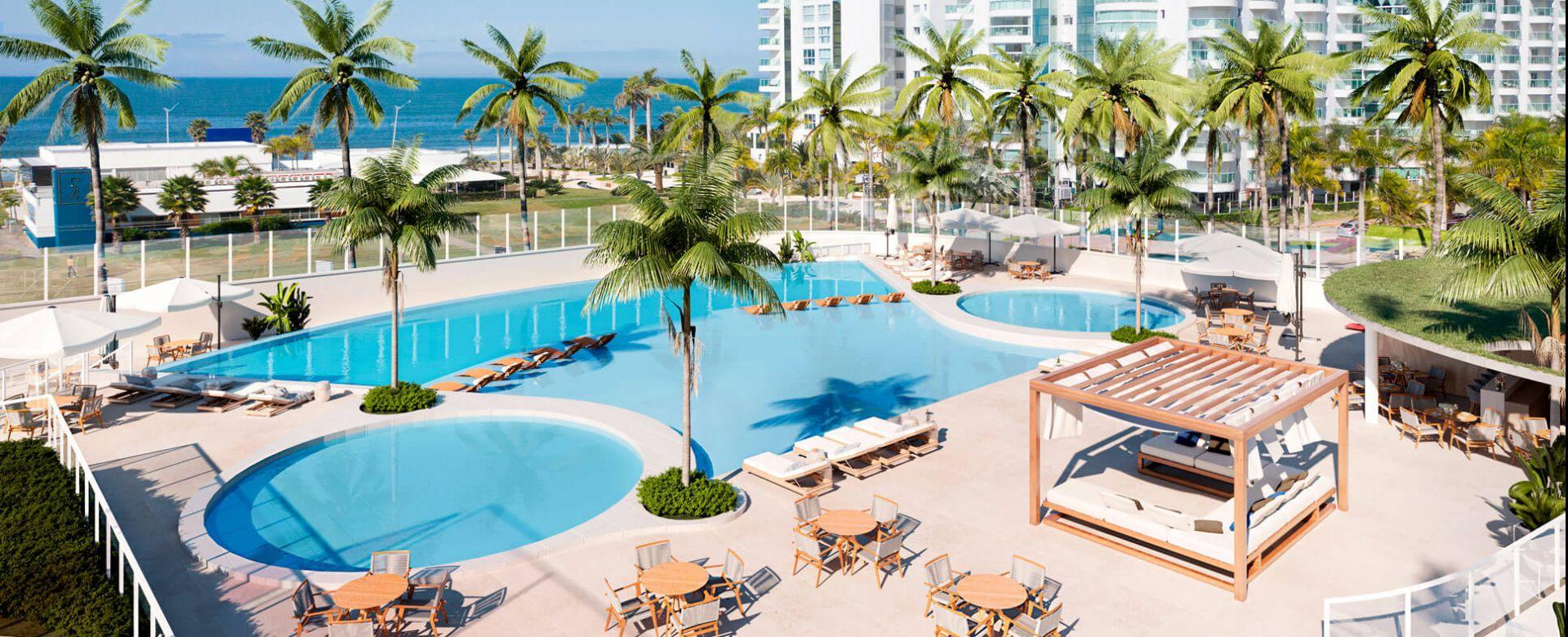 Reserva Figueira Residence – Brava Beach Internacional, foto 1