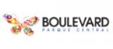 Logotipo do Boulevard Parque Central