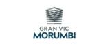 Logotipo do Gran Vic Morumbi
