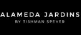 Logotipo do Alameda Jardins