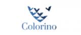 Logotipo do Residencial Colorino